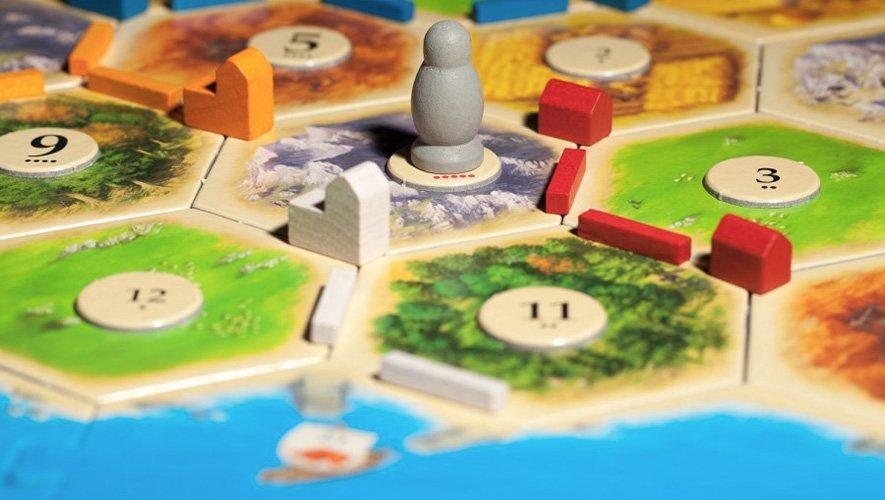 Igra Naseljenci otoka Catan