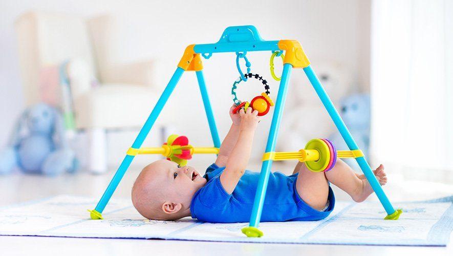 Igrače za dojenčke
