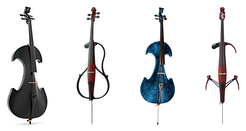 Električni violončelo