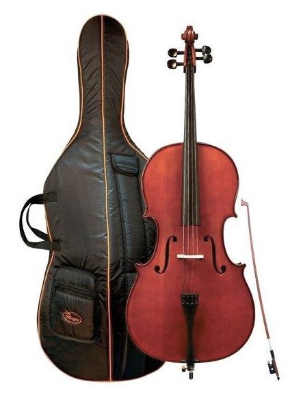 Violončelo Gewa Allegro