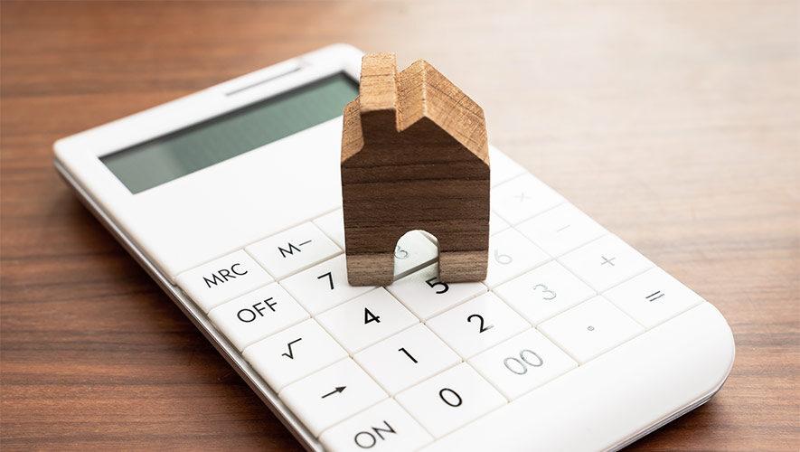 Cena lesene hiše